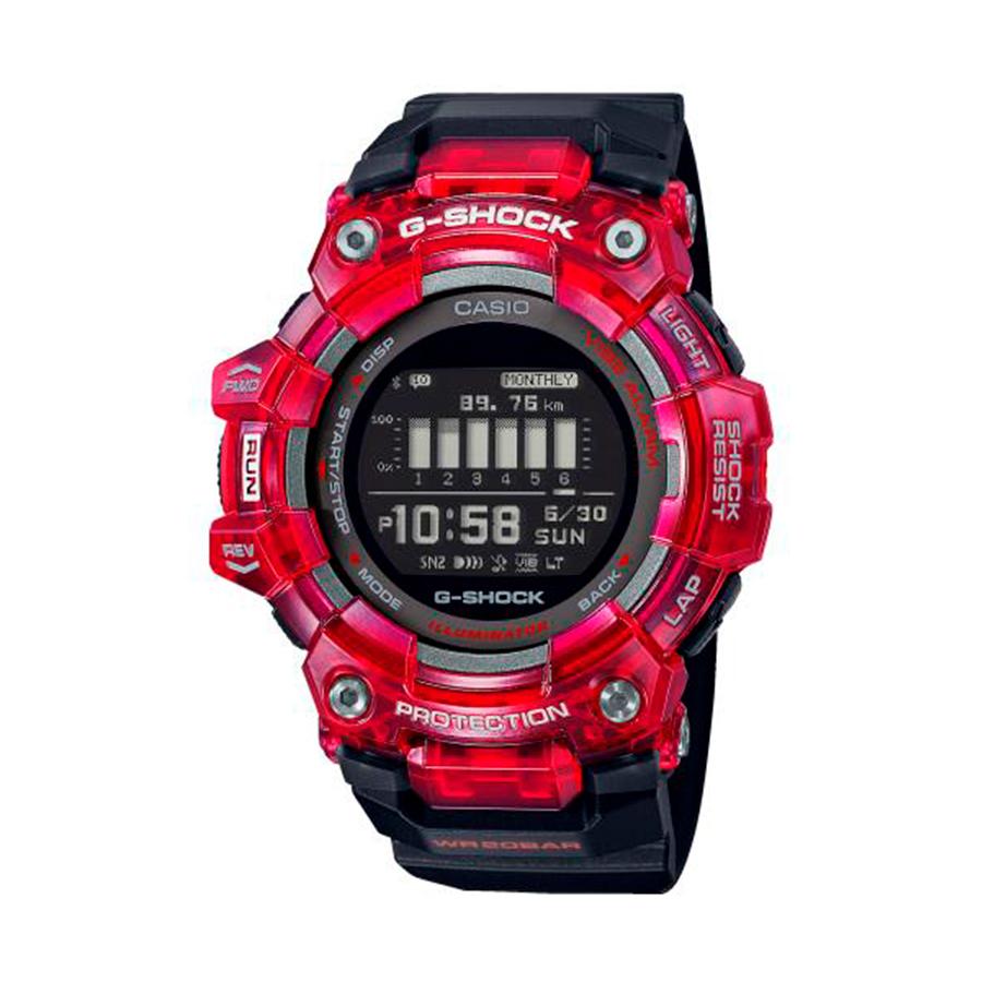 Reloj Casio G-SHOCK Hombre GBD-100SM-4A1ER digital