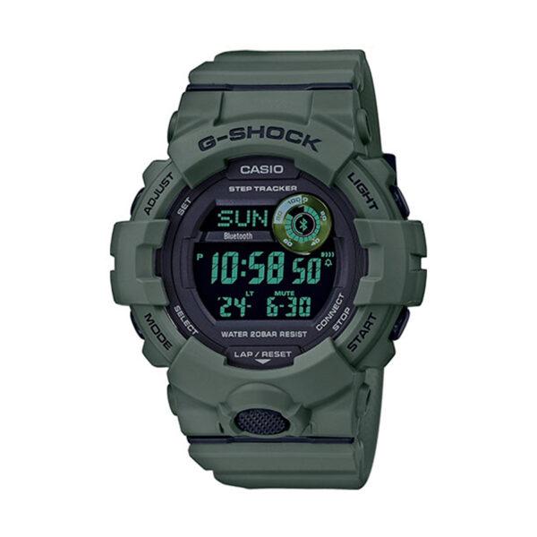 Reloj Casio G-SHOCK Hombre GBD-800UC-3ER digital