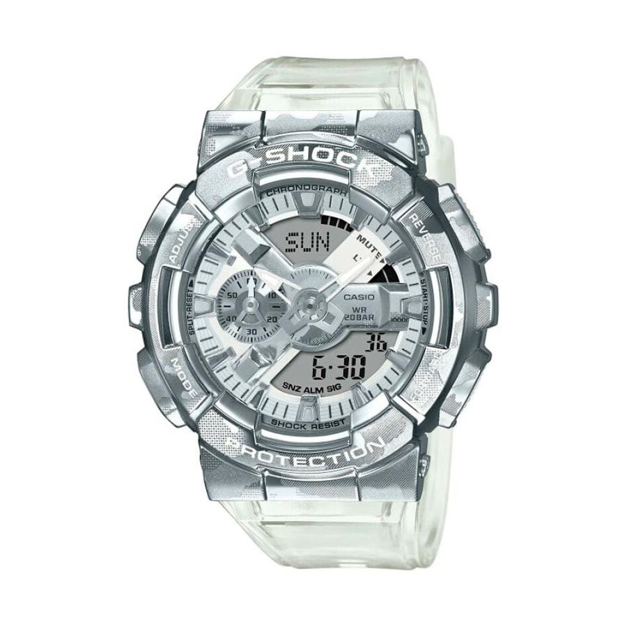 Reloj Casio G-SHOCK Hombre GM-110SCM-1AER digital