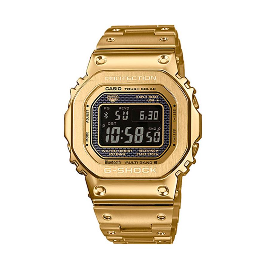 Reloj Casio G-SHOCK Hombre GMW-B5000GD-9ER digital