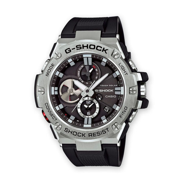 Reloj Casio G-SHOCK Hombre GST-B100-1AER digital
