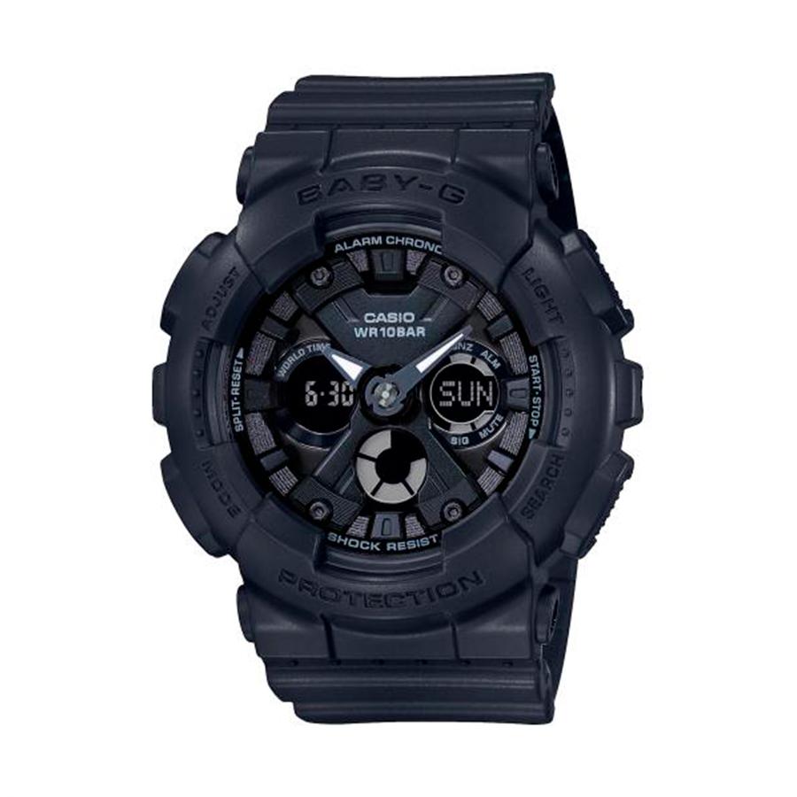 Reloj Casio G-SHOCK Mujer BA-130-1AER digital
