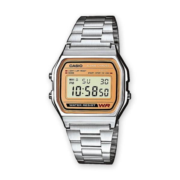 Reloj Casio VINTAGE Mujer A158WEA-9EF digital