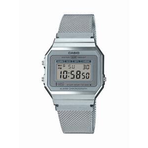 Reloj Casio VINTAGE Mujer A700WEM-7AEF digital
