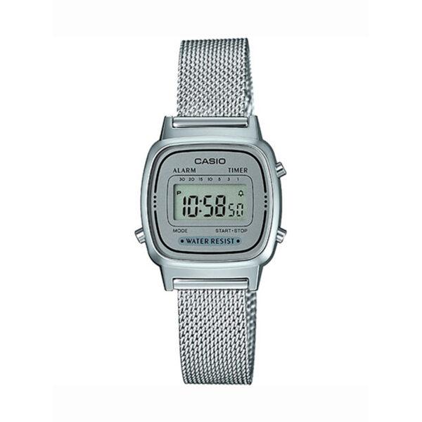 Reloj Casio VINTAGE Mujer LA670WEM-7EF digital