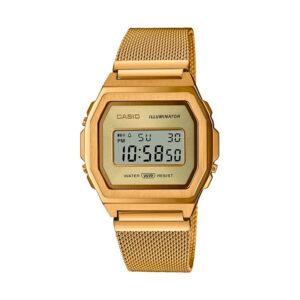 Reloj Casio VINTAGE Unisex A1000MG-9EF digital