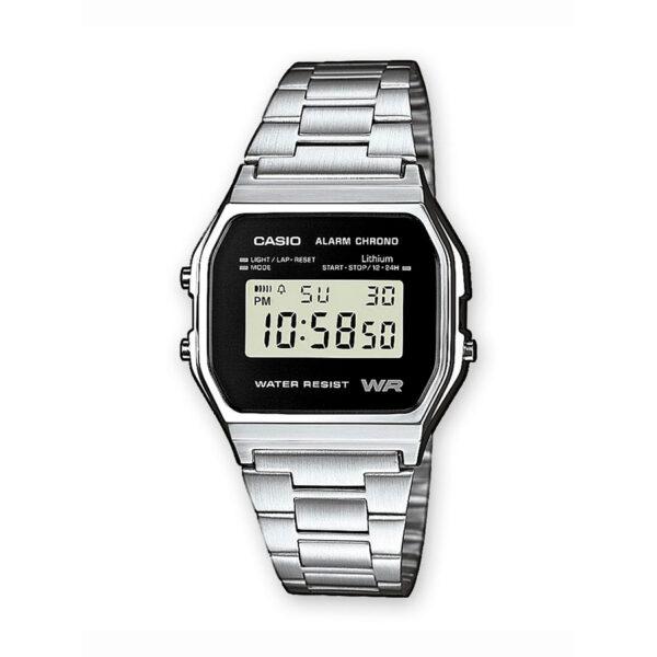 Reloj Casio VINTAGE Unisex A158WEA-1EF digital