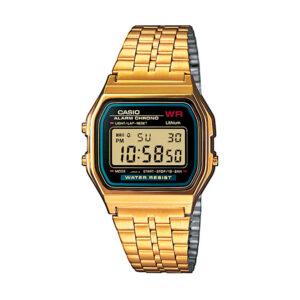 Reloj Casio VINTAGE Unisex A159WGEA-1EF digital