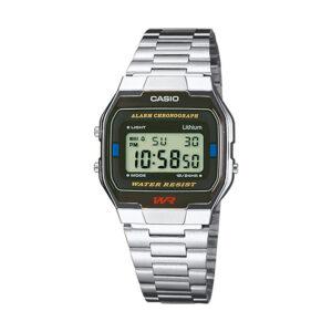 Reloj Casio VINTAGE Unisex A163WA-1QES digital
