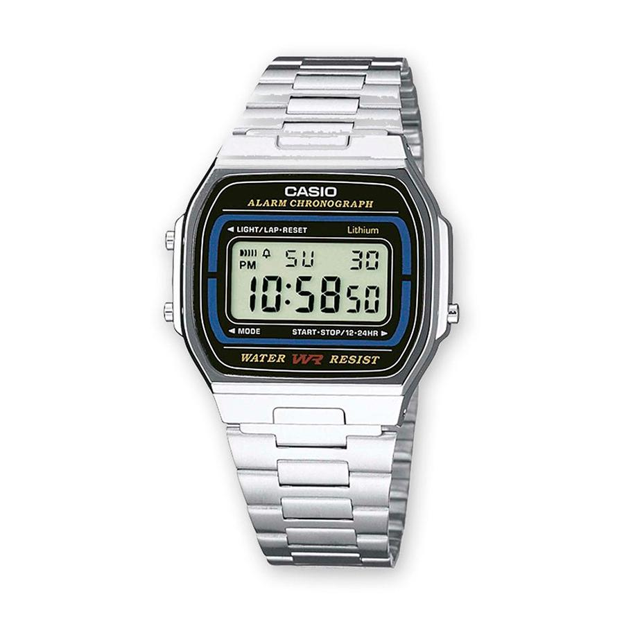 Reloj Casio VINTAGE Unisex A164WA-1VES digital