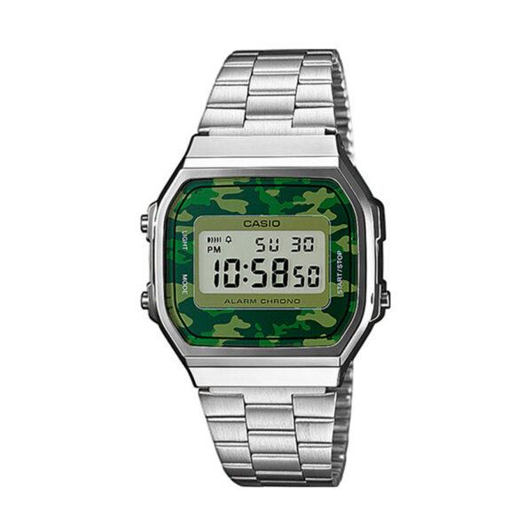 Reloj Casio VINTAGE Unisex A168WEC-3EF digital