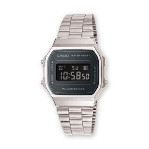Reloj Casio VINTAGE Unisex A168WEM-1EF digital