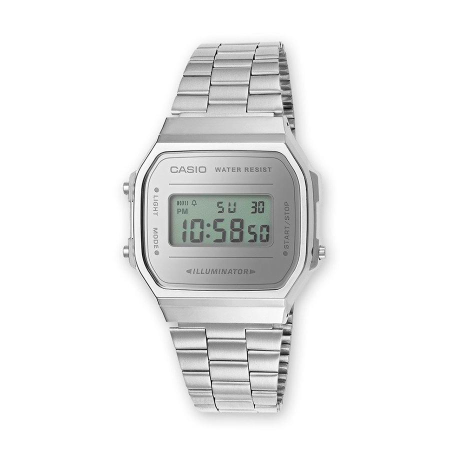 Reloj Casio VINTAGE Unisex A168WEM-7EF digital