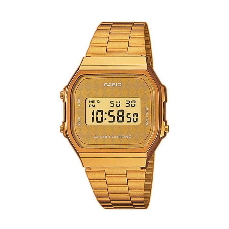 Reloj Casio VINTAGE Unisex A168WG-9BWEF digital