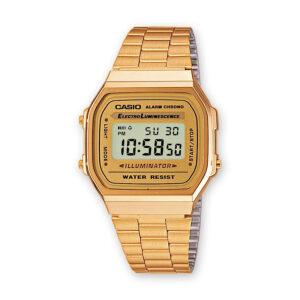 Reloj Casio VINTAGE Unisex A168WG-9EF digital