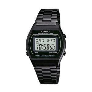Reloj Casio VINTAGE Unisex B640WB-1AEF digital