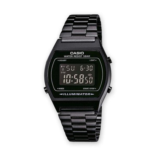 Reloj Casio VINTAGE Unisex B640WB-1BEF digital