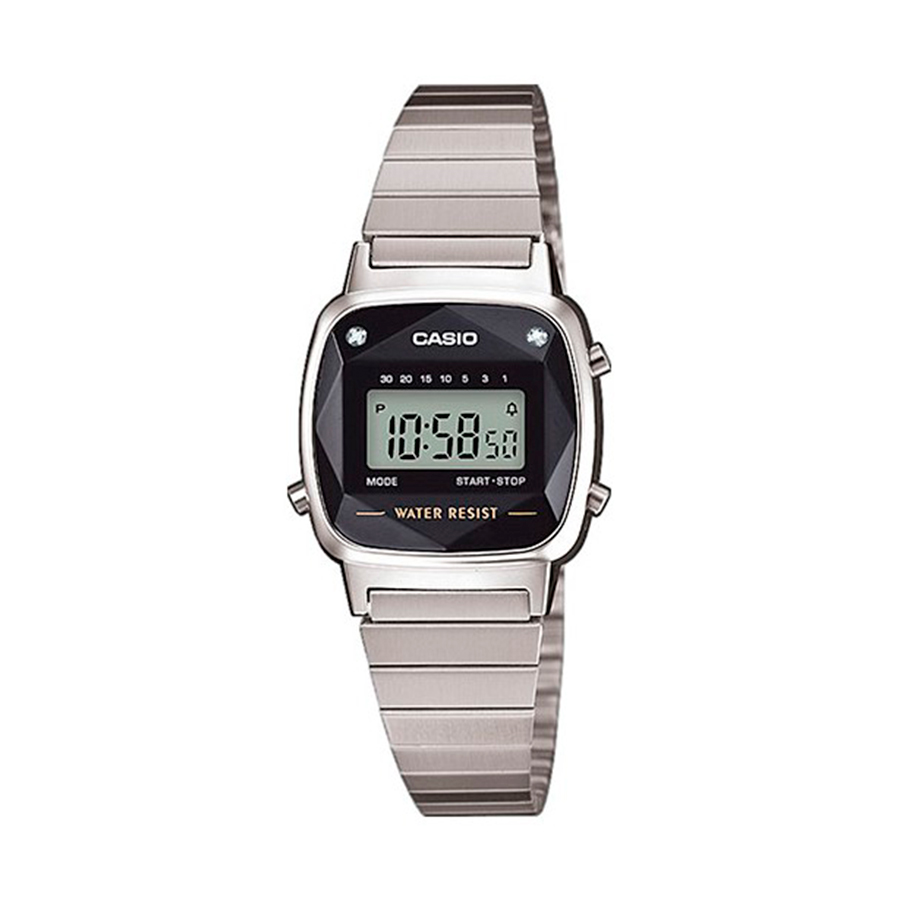 Reloj Casio VINTAGE Unisex LA670WEAD-1EF digital