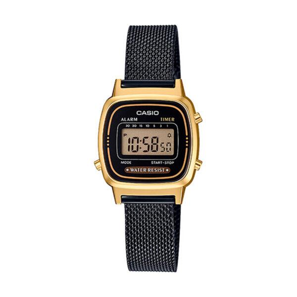 Reloj Casio VINTAGE Unisex LA670WEMB-1EF digital