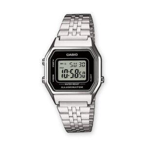 Reloj Casio VINTAGE Unisex LA680WEA-1EF digital