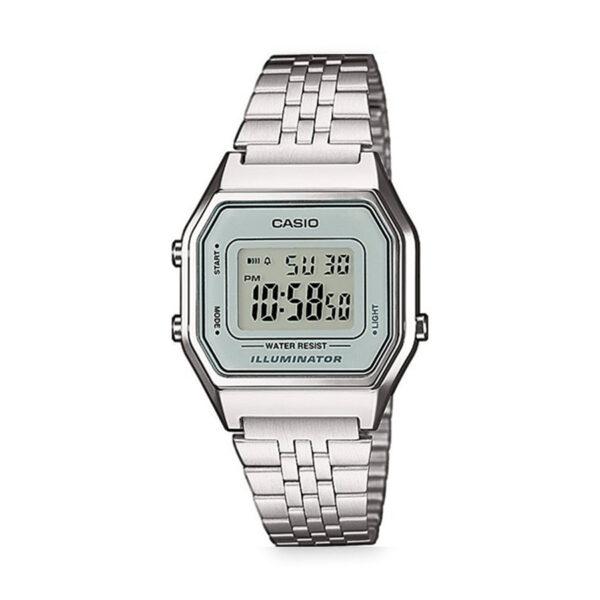 Reloj Casio VINTAGE Unisex LA680WEA-7EF digital