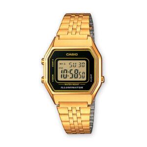 Reloj Casio VINTAGE Unisex LA680WEGA-1ER digital