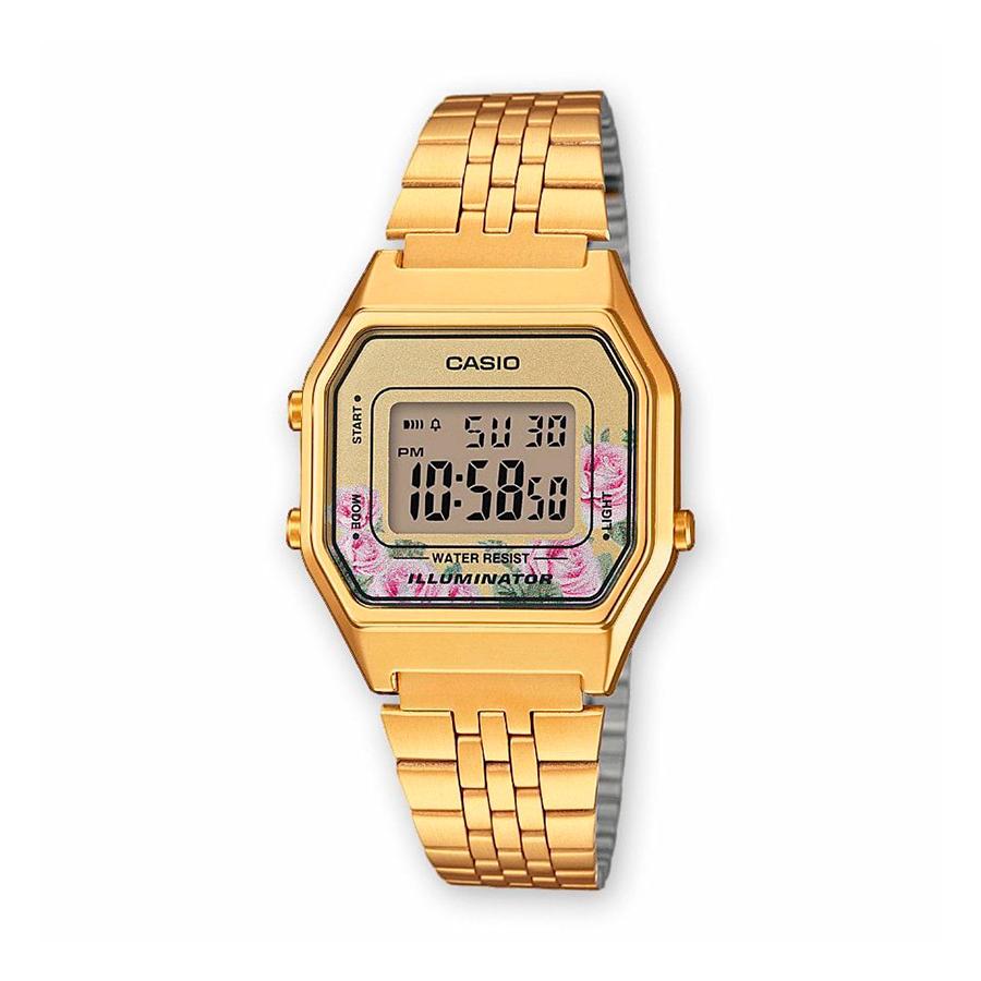 Reloj Casio VINTAGE Unisex LA680WEGA-4CEF digital