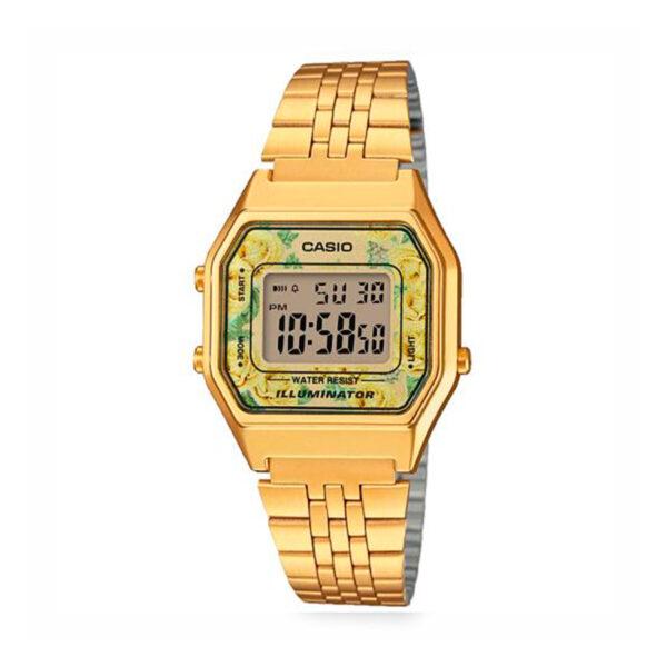Reloj Casio VINTAGE Unisex LA680WEGA-9CEF digital