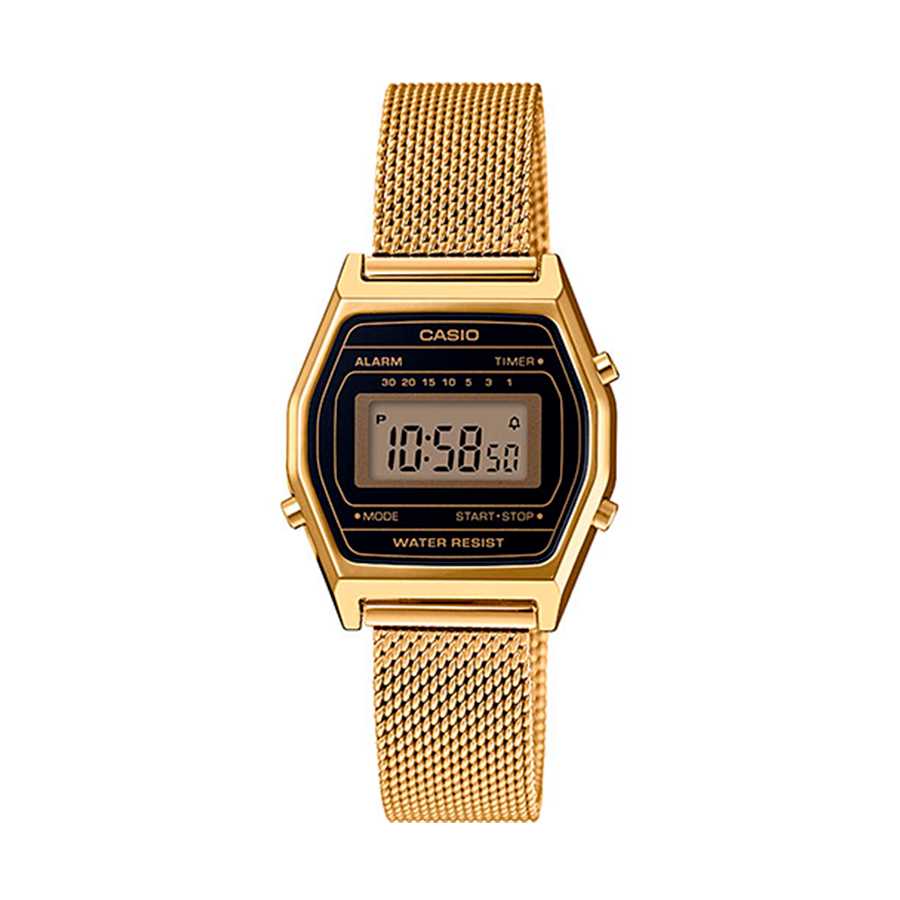 Reloj Casio VINTAGE Unisex LA690WEMY-1EF digital