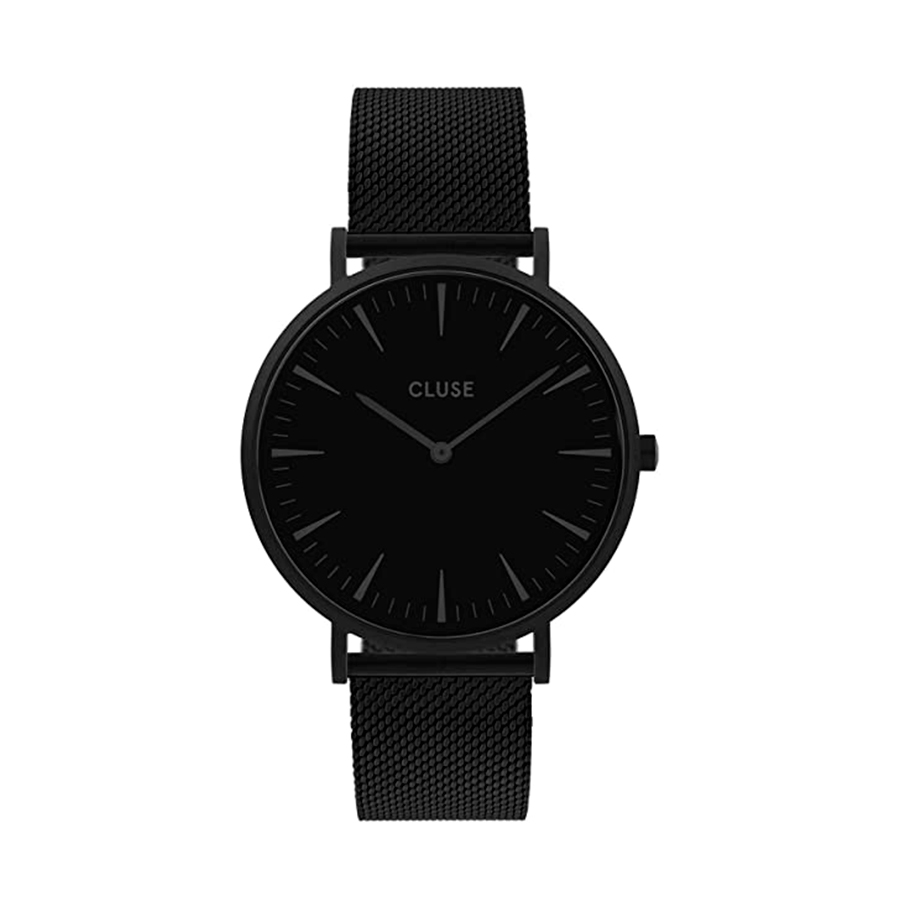 Reloj CLUSE La Boheme Mujer CW0101201005 Acero negro