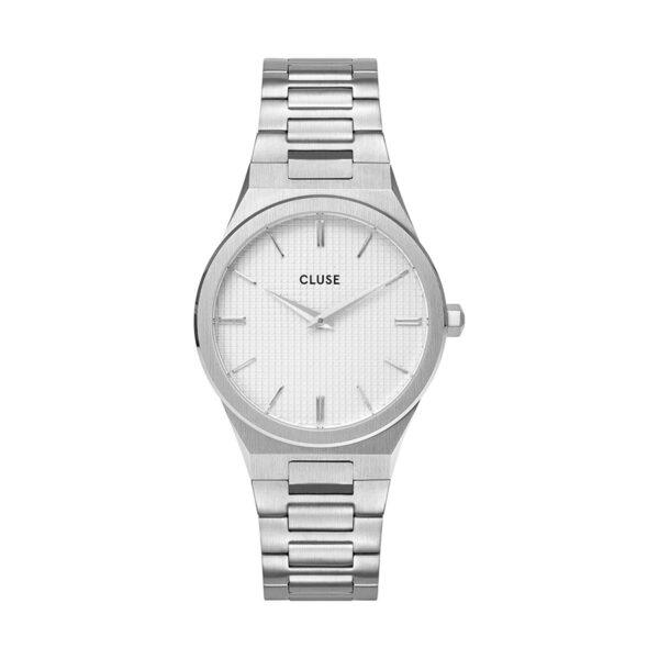 Reloj CLUSE Vigoureux Mujer CW0101210003 Reloj de cuarzo con correa de acero