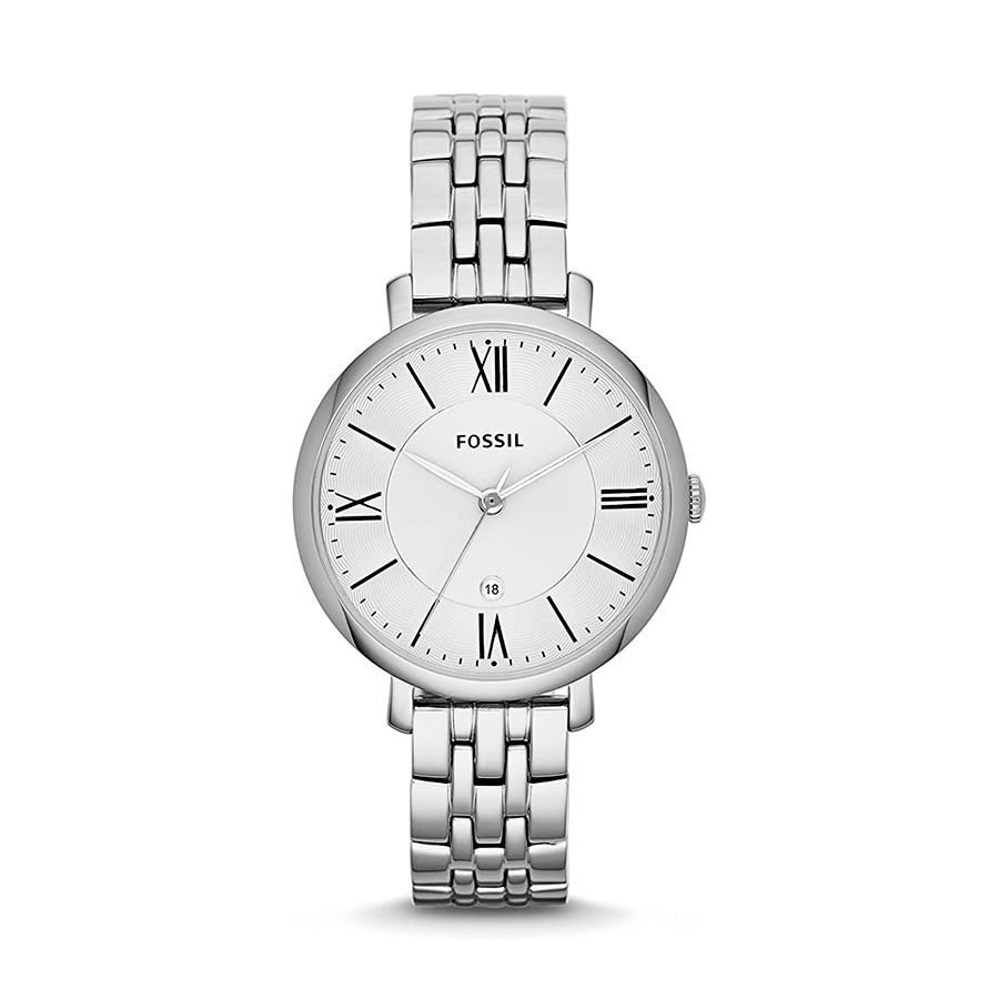 Reloj Fossil Jacqueline Mujer ES3433 Analógico de acero