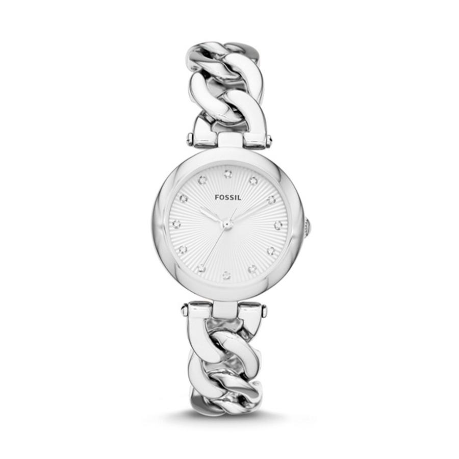Reloj Fossil Olive Mujer ES3566SET Correa de acero