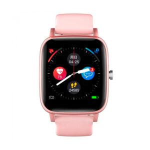 Reloj Radiant Smartwatch Queensboro Mujer RAS10203 Correa Silicona
