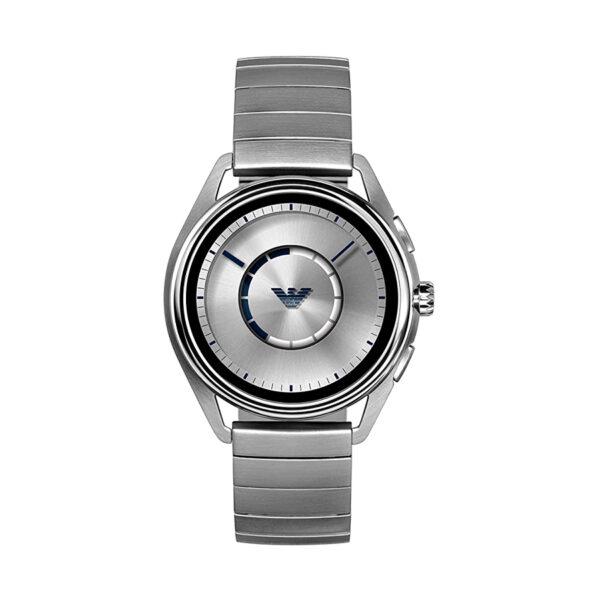 Reloj Armani SmartWatch SmartWatch Hombre ART5006 Acero plata