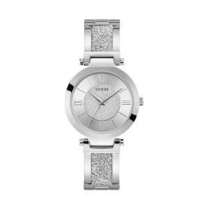 Reloj Guess Aurora Mujer W1288L1 Acero con correa brillo