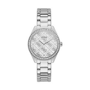 Reloj Guess Sugar Mujer GW0001L1 Acero con piedras en el bisel