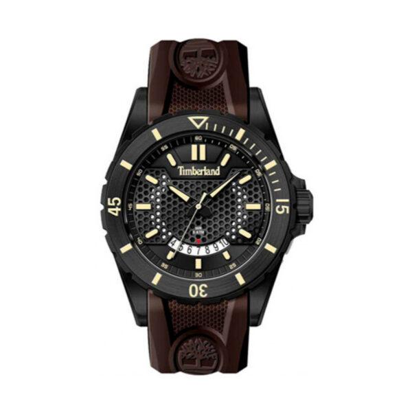 Reloj Timberland Medford Hombre 15578JSB-02P Correa caucho marrón