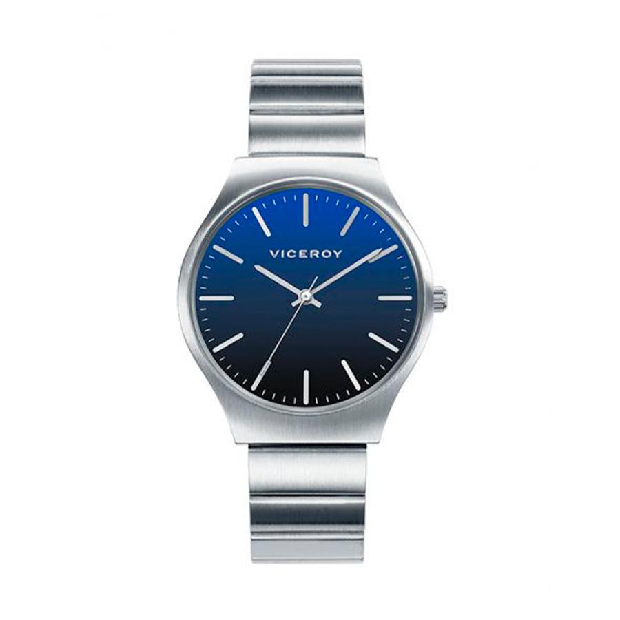 Reloj Viceroy Air Mujer 401004-37 Acero esfera azul