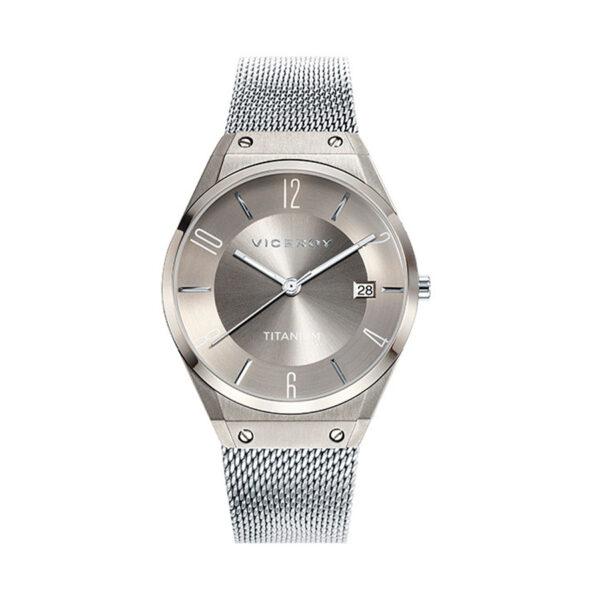 Reloj Viceroy Air Mujer 42316-17 Acero titanio