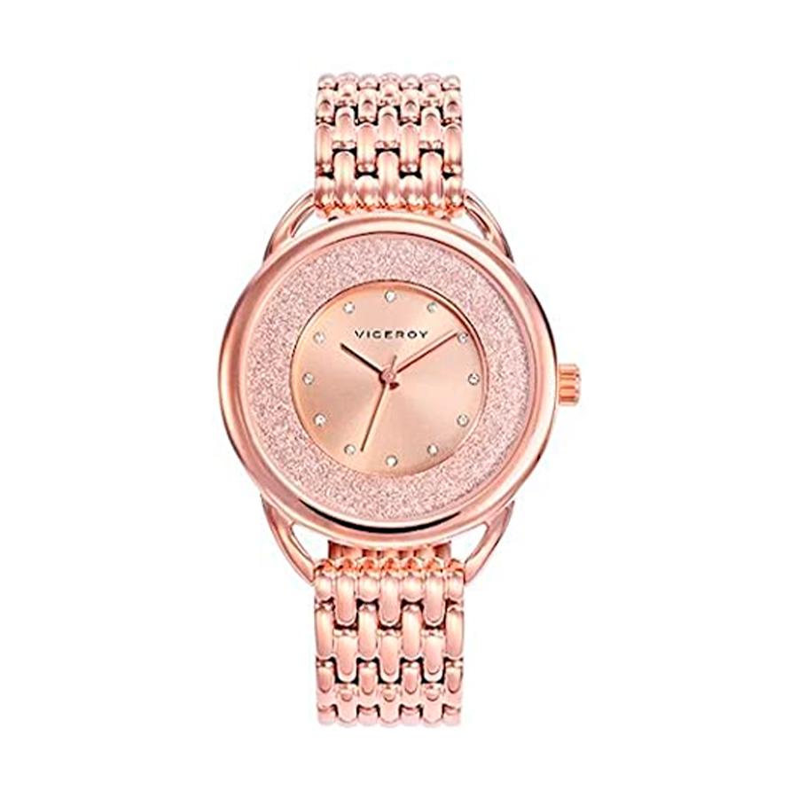 Reloj Viceroy Chic Mujer 471072-90 Analógico rosado