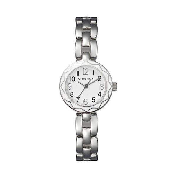 Reloj Viceroy Niña 432184-05 Acero analógico