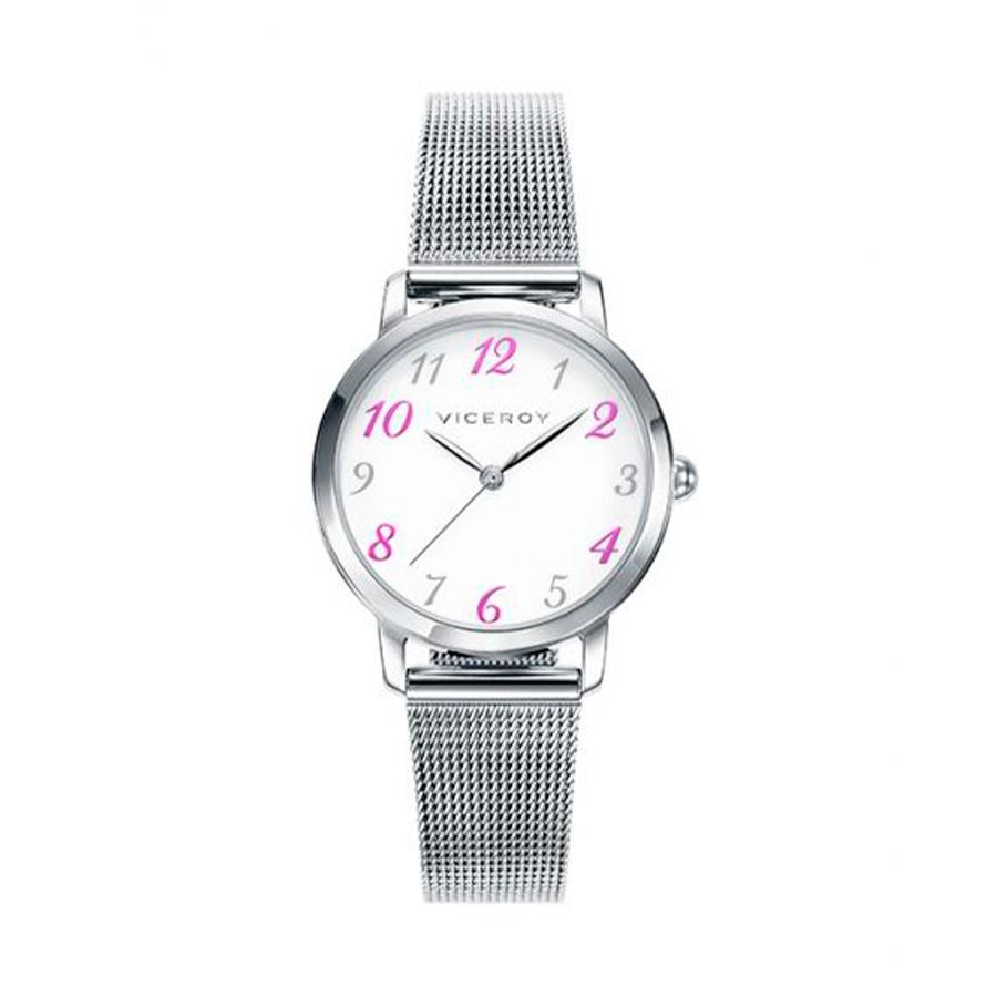Reloj Viceroy Sweet Niña 42322-05 Niña acero malla